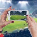 Betta på fotboll runtom i världen